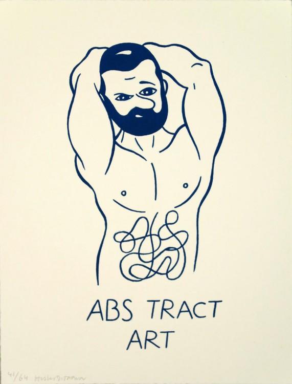 45.-hmn-ABS-tract-art